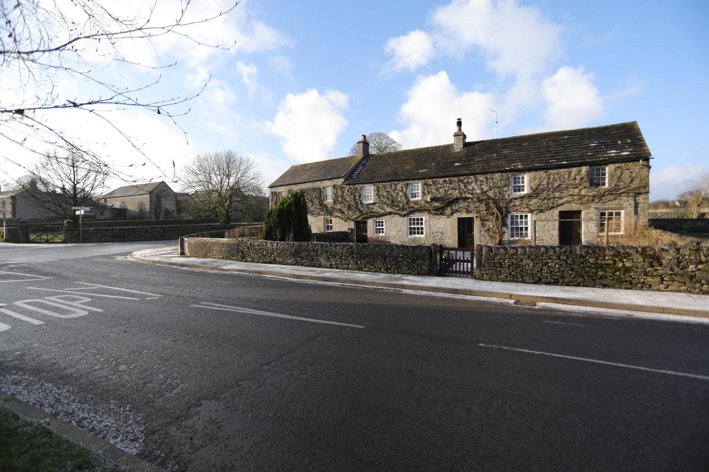 Peak District Cottages 2